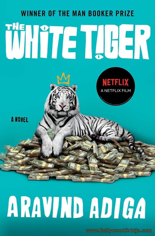 The White Tiger (2021) ➩ ONLINE SA PREVODOM